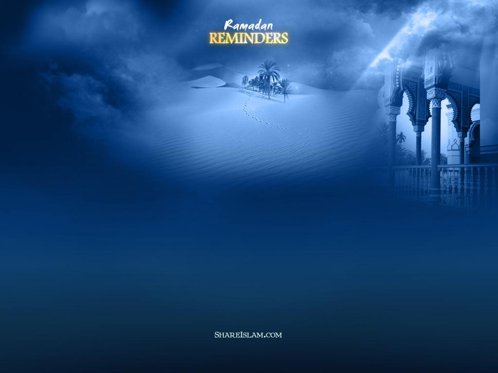 Islamic Backgrounds